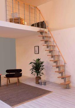 Räcke för trappa Lambada Rome