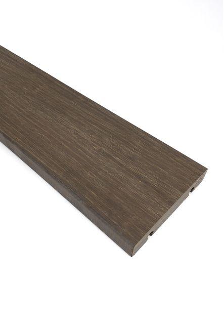 Träterrassebrädor i-CLiPS® MOSO® Bamboo X-treme®