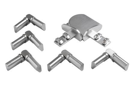 Hörn kit PURE Titanium