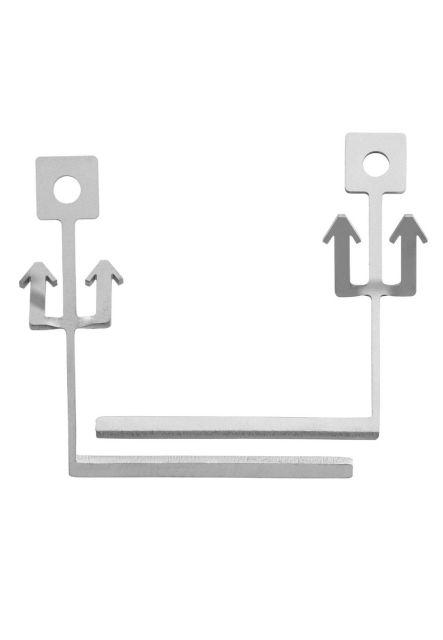 Nyckel till avmontering av i-CLiPS®