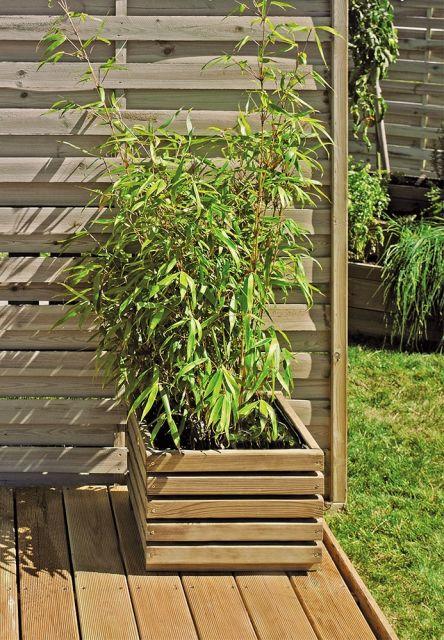KÜB-planteringslådor