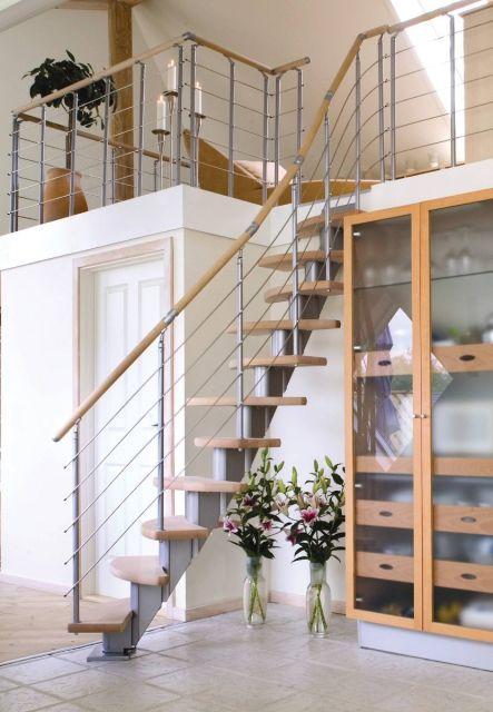 Räcke för trappa Swing Copenhagen