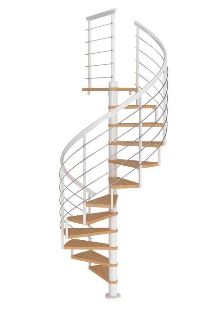Spiraltrappa Montréal Design 10